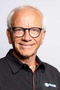 Bjørn Schinnes