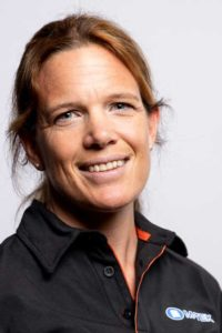 Kari Mette S. Kristiansen