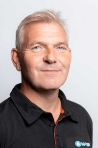 Lars-Petter Gunnerød