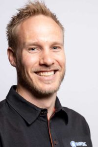 Trond Pedersen